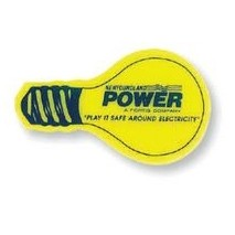 Light Bulb Eraser