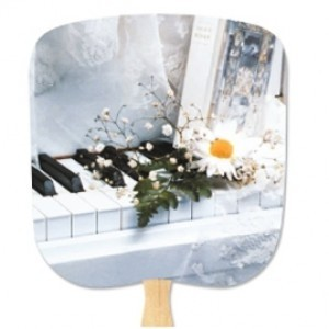 Wedding Stock Scenic Fan